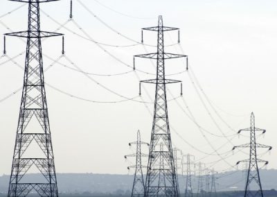Technical Support for 5th and 6th Regional Power Plans