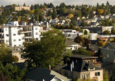 2011 Residential Building Stock Assessment