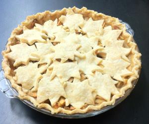 Apple Pie Champion