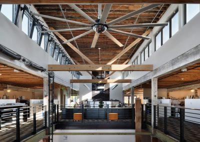 Rice Fergus Miller Office & Studio